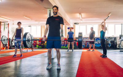 September Fitness Plan: Kicking Your Routine Back Into Shape